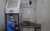 Andrology Lab